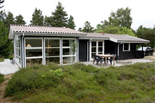 Holiday home Hovgårdsvej B- 1878