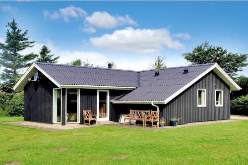 Holiday home Hagevej B- 1518