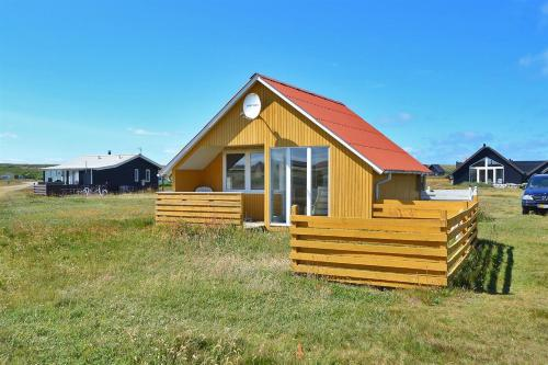 Holiday home K�sg�rdvej F- 2194
