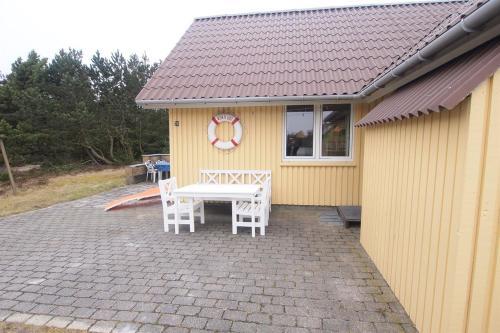 Holiday home Humlegårdsvej A- 1885