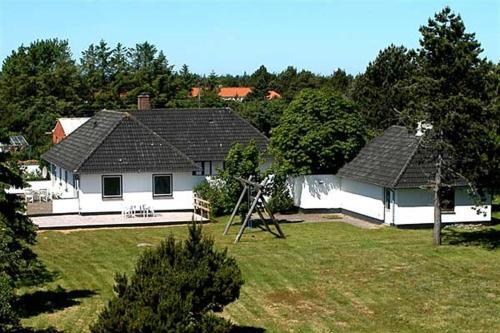 Holiday home Havnebyvej H- 1644