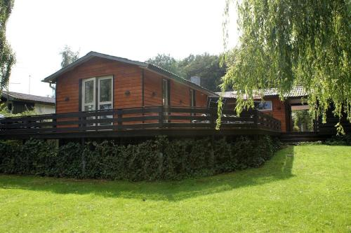 Holiday home Kelstrup B- 2206