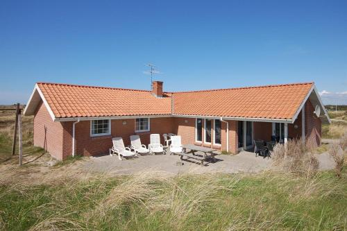 Holiday home Havklitvej D- 1624