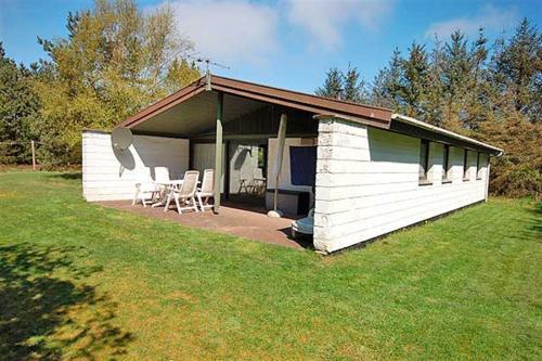 Holiday home Hybenvej A- 1965