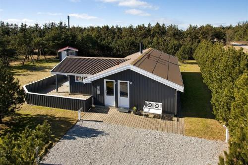 Holiday home Ingeborgvej H- 1996