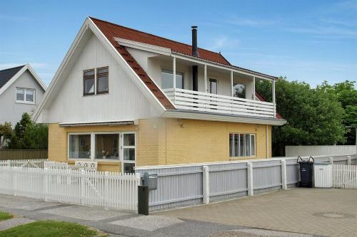 Holiday home Iver F- 2010