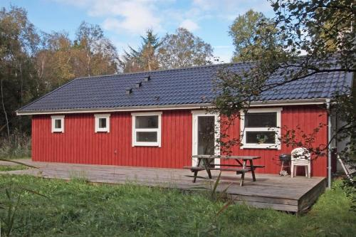 Holiday home J�gerskoven B- 2022