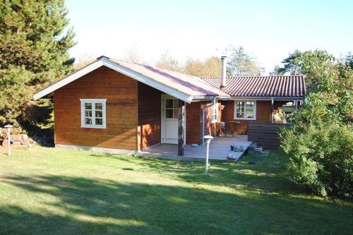 Holiday home Jelsevej B- 2038