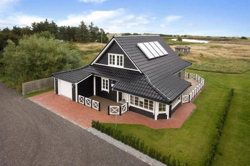 Holiday home Jens F- 2050