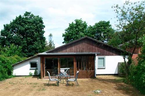 Holiday home Jens G- 2051