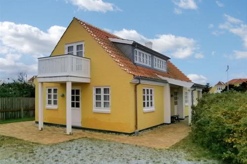 Holiday home Jens C- 2055