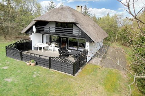 Holiday home Jens D- 2056