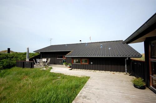 Holiday home Julianesvej A- 2085
