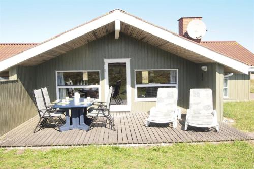 Holiday home Julianevej B- 2086