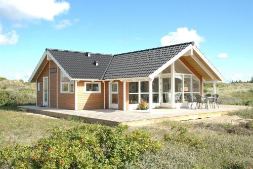 Holiday home Julianevej D- 2088