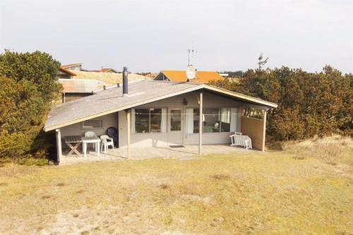 Holiday home Julianevej H- 2092
