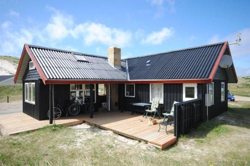 Holiday home Julianevej D- 2096