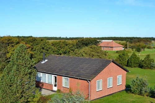 Holiday home Juvrevej H- 2108