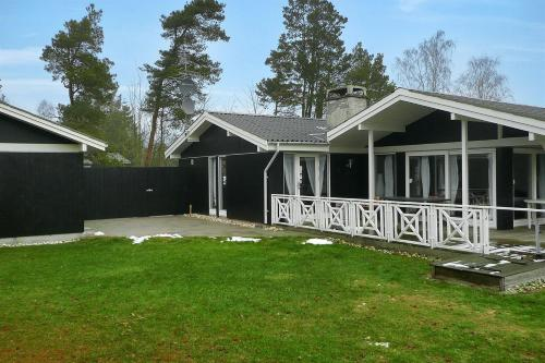 Holiday home Kabbelejevej F- 2114