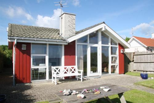 Holiday home Kabinettet G- 2115