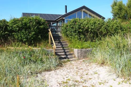 Holiday home Kabinettet H- 2116