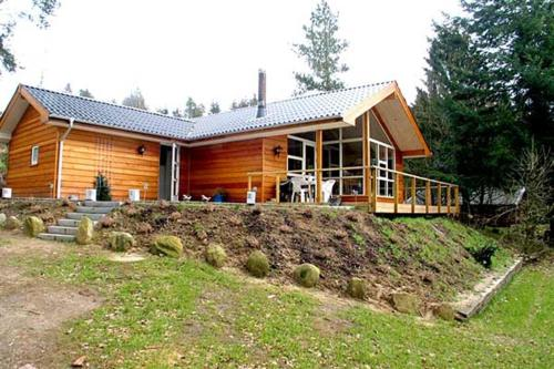Holiday home K�mpesm�llevej A- 2117