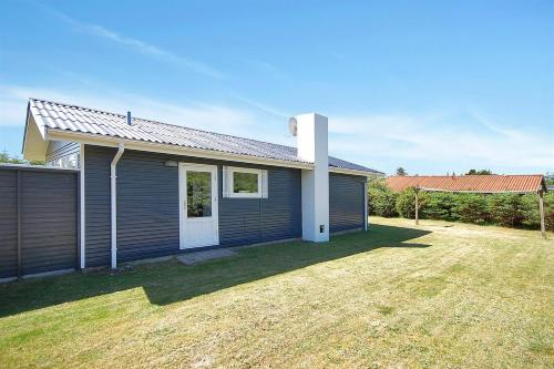 Holiday home K�ruldvej F- 2130