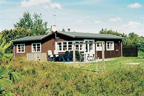 Holiday home Kajsvej G- 2139