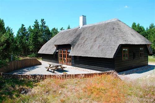 Holiday home Kallesmærskvej D- 2144
