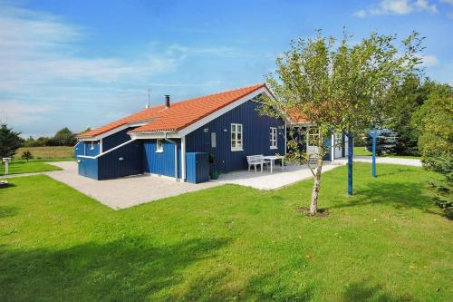 Holiday home Kammasvej C- 2151