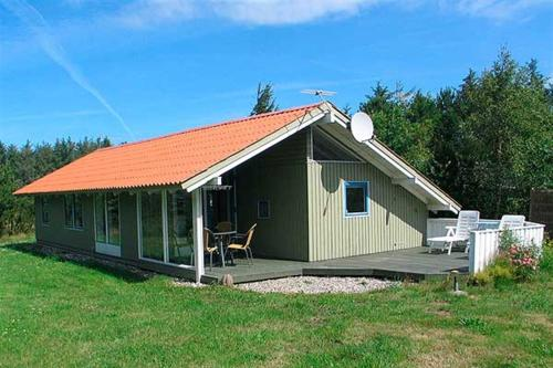 Holiday home Kammasvej E- 2153