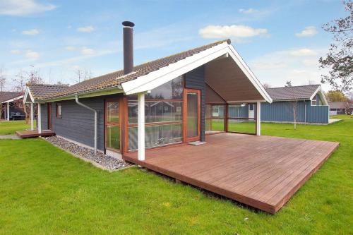 Holiday home Kaninstien F- 2162