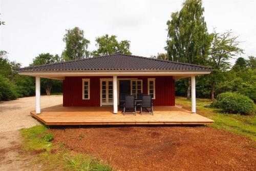 Holiday home Karens A- 2173