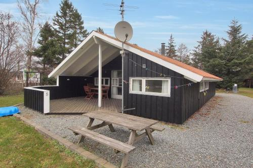 Holiday home Kimerlundvej H- 2228