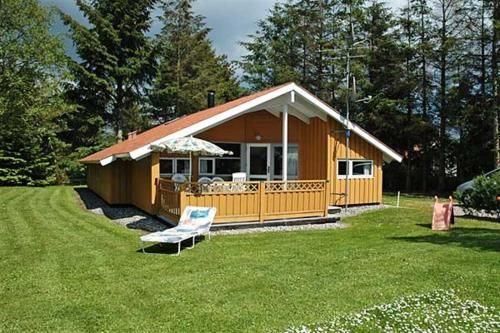 Holiday home Kimerlundvej A- 2229