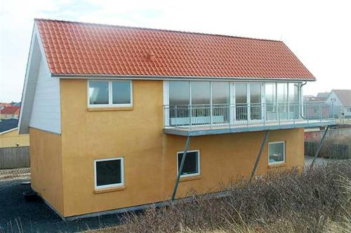 Holiday home Kirkevej D- 2240