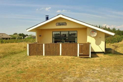 Holiday home Kirksvej F- 2250