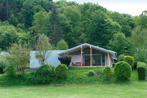 Holiday home Kirstinesvej B- 2254