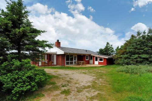 Holiday home Kirstinevej E- 2257