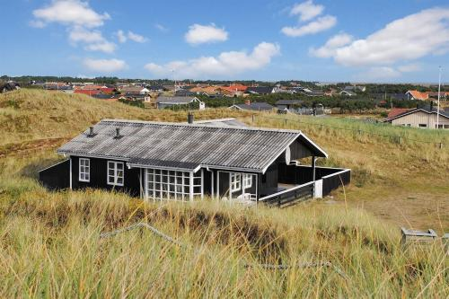 Holiday home Kirstinevej G- 2259