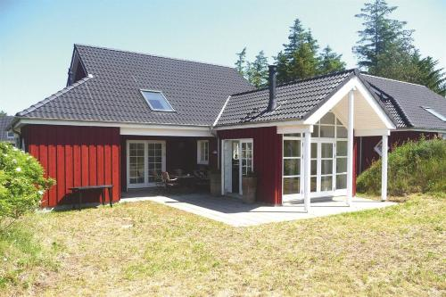 Holiday home Klitheden F- 2306