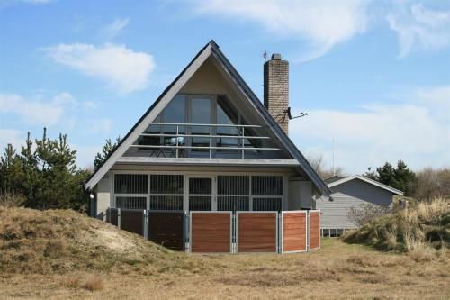 Holiday home Klittoften H- 2340