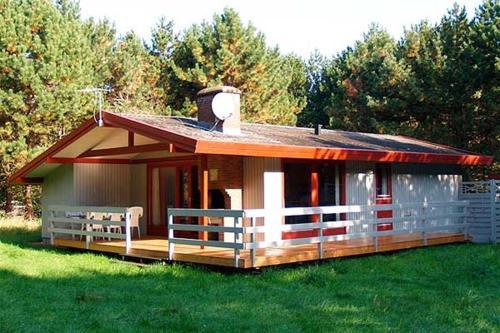 Holiday home Klokkelyngen D- 2352