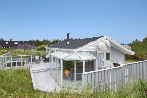 Holiday home Klokkelyngvej A- 2357