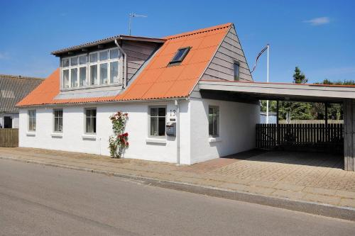 Holiday home Klosterm�llevej E- 2361