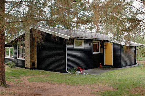 Holiday home Kolibrivej A- 2397