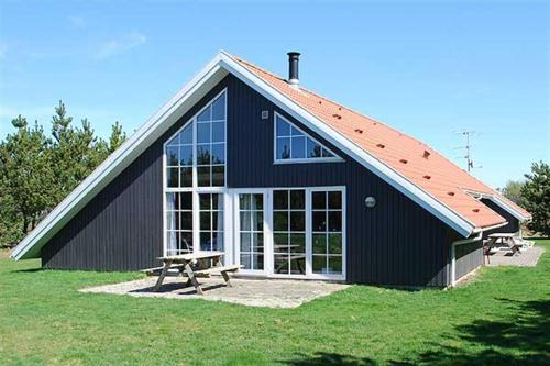 Holiday home Kollemarken F- 2402