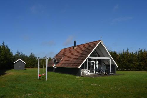 Holiday home Koubjerg H- 2436
