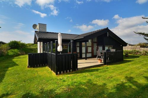 Holiday home Kr. H- 2444
