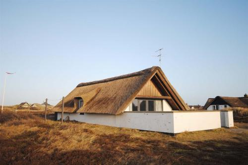 Holiday home Kr� G- 2451